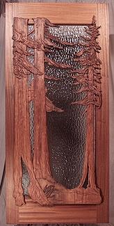 custom wood doors by mendocino doors exterior and interior door & Wooden Doors Exterior. exterior doors at menards. wood doors front ...